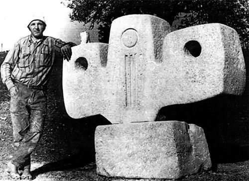 1925-2005 Gheorghe Coman