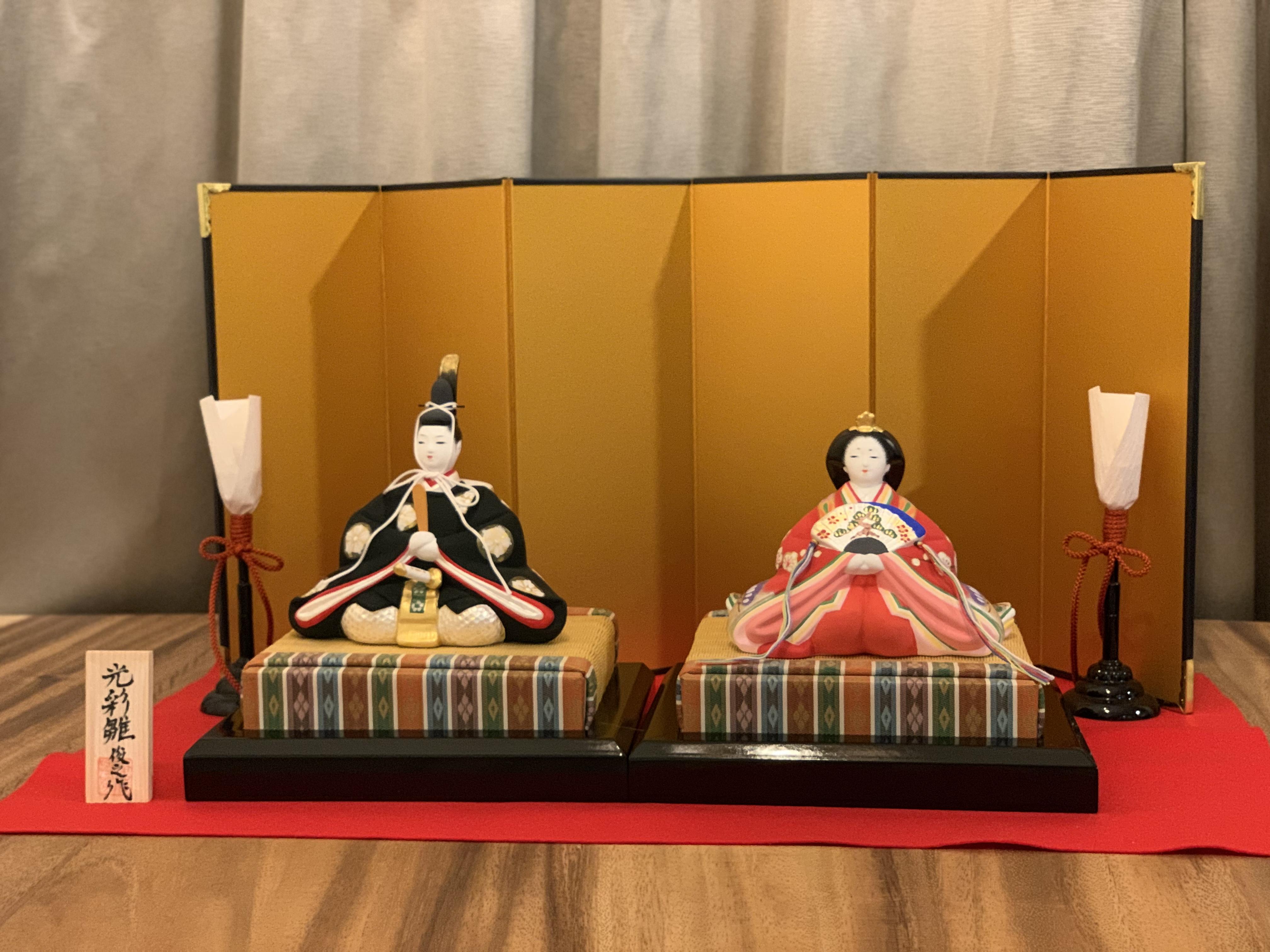 Japan celebrates Hina Matsuri on 3rd March