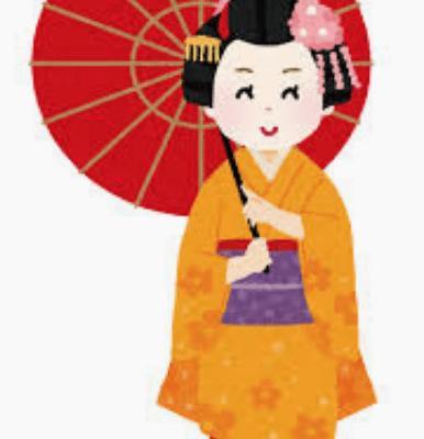 舞妓(まいこ)さん Level: Intermediate 4