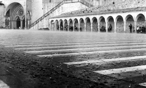 Satisfying rain - Selina De Maeyer