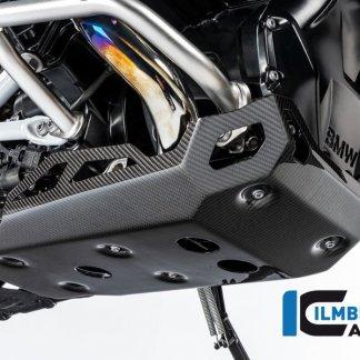 Ilmberger BMW R 1250 GS (Adventure) 2019- beschermplaat motorblok