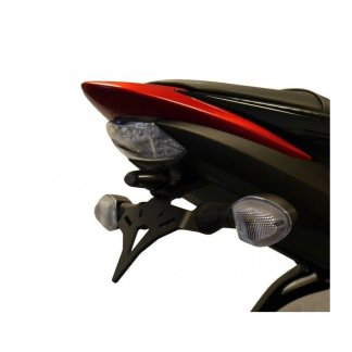 Evotech Performance Suzuki GSX-S 1000 2015- Tail tidy