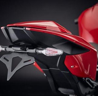 Evotech tail tidy BMW S1000RR 2019-