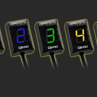 Gipro gearindicator ATRE G2