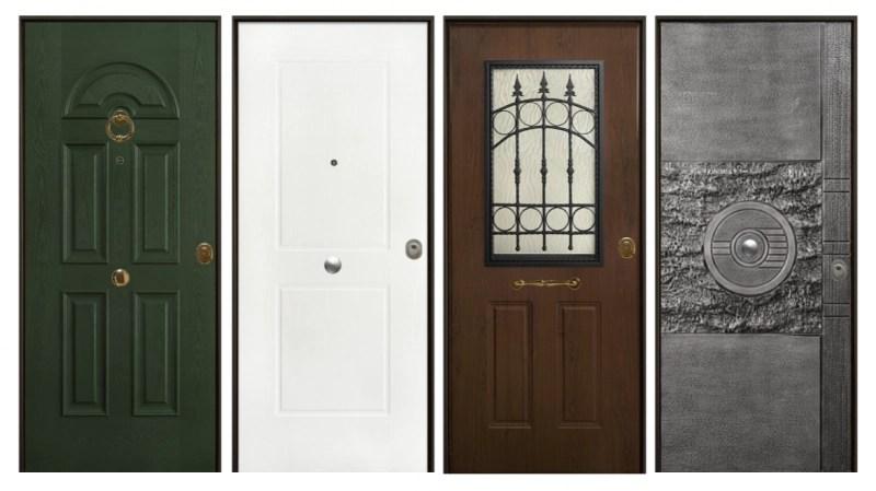 Porte Blindate, Fabbrica Porte Blindate e Porte Corazzate
