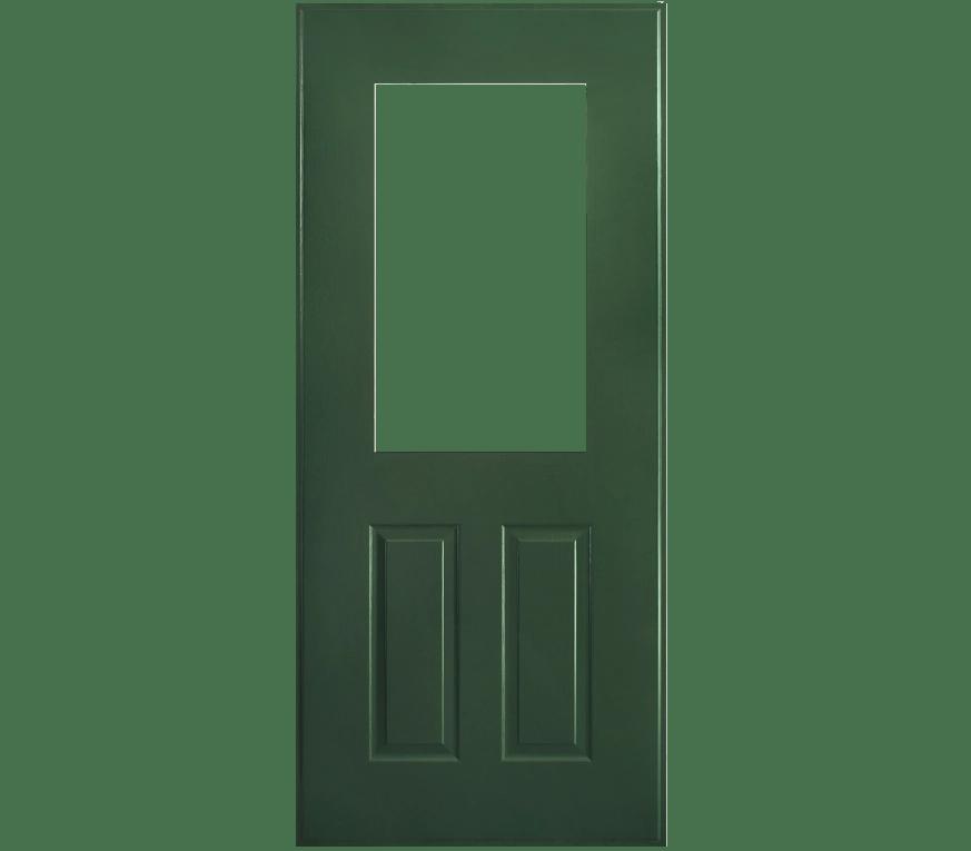 Porte con vetro