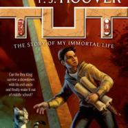 Tut: The Story of My Immortal Life (Tut: My Immortal Life)