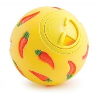 Rabbit Treat Ball