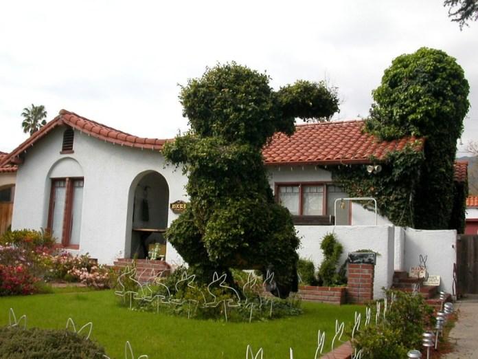 Image result for bunny museum pasadena ca