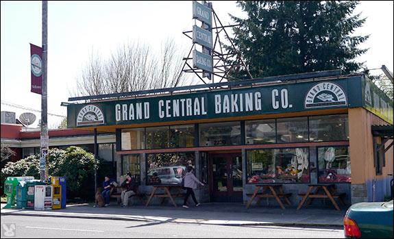 Image result for grand central bakery hawthorne portland