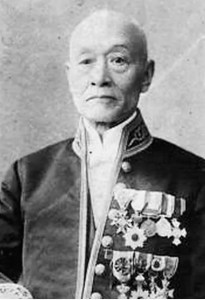 高橋善一(1857~1923)