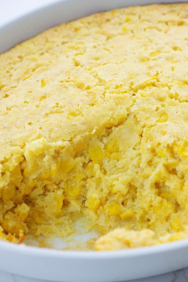 The Best Jiffy Corn Casserole Recipe Buns In My Oven