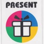 勝負を分ける分数大好き「プレゼントカード」!!