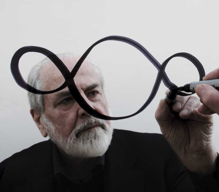 Pistoletto, Nuovo, Infinito, Rebirth, Day