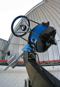 TRAPPIST TRAnsiting Planets and PlanetesImals Small Telescope cerca pianeti extra solari