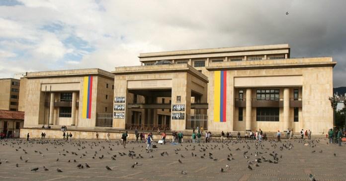Corte Costituzionale Colombia giudiziarizzazione