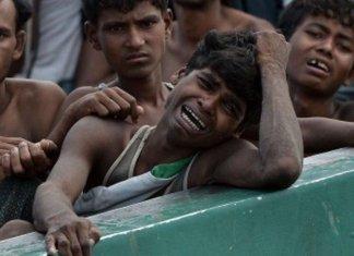 rohingya barca