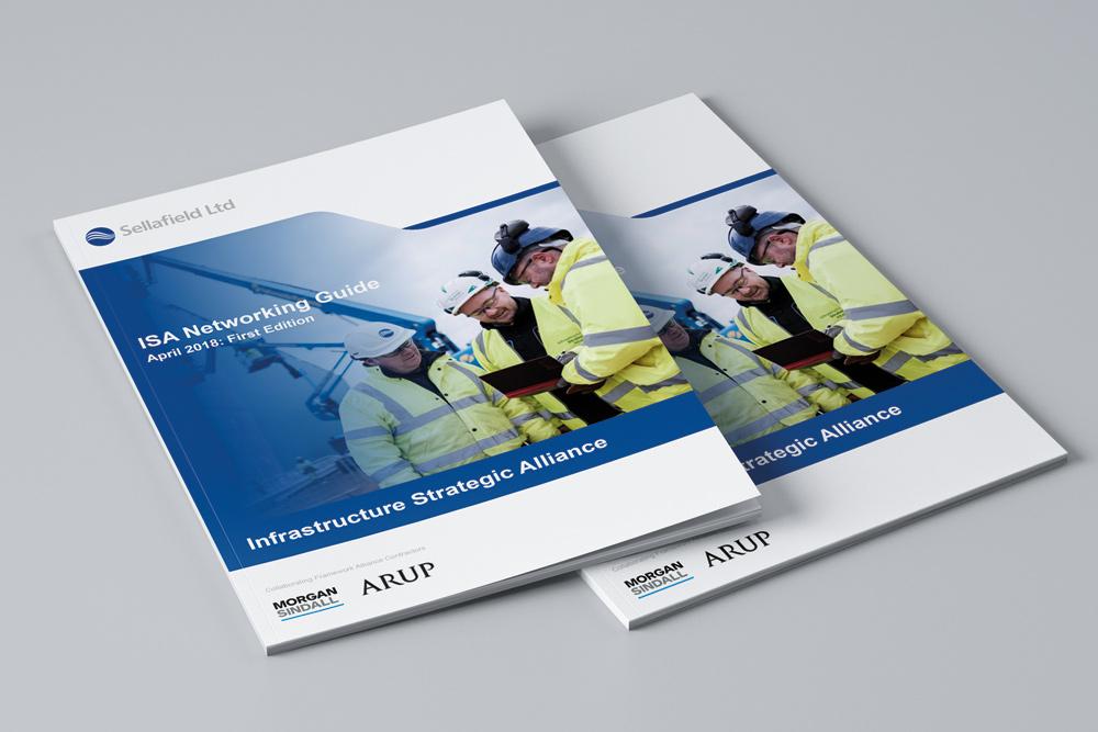 Brochure Morgan Sindall ISA Networking Guide