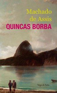 Quincas Borba e outros clássicos da literatura brasileira em português do Brasil na Buobooks.com. Frete grátis para mais de 100 países.