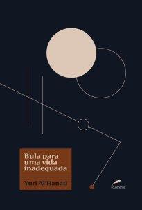 Capa do livro Bula para uma vida inadequada