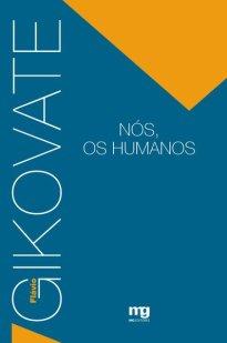 Capa do livro Nós, os humanos