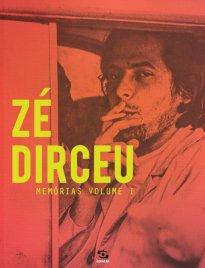 Capa do livro Zé Dirceu