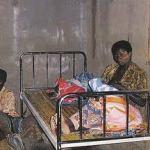 L'inciviltà di chiudere un ospedale. E in Africa?