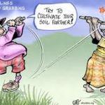 Land grabbing: colonialismo del terzo millennio