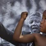 Mandela, l'uomo delle piccole cose
