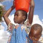 L'acqua di tutti… anche degli africani