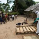 Ebola: un virus in cammino