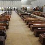 Lampedusa 3 Ottobre 2013. Come se non fosse mai successo
