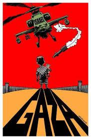 Gaza un modo per dire africa buongiorno africa - Un altro modo per dire porta ...