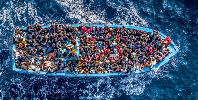 L'attesa madre di tutte le stragi nel Mediterraneo