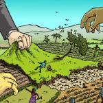 Land Grabbing. Una notizia da Expo