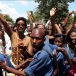 Burundi: donne che dicono basta