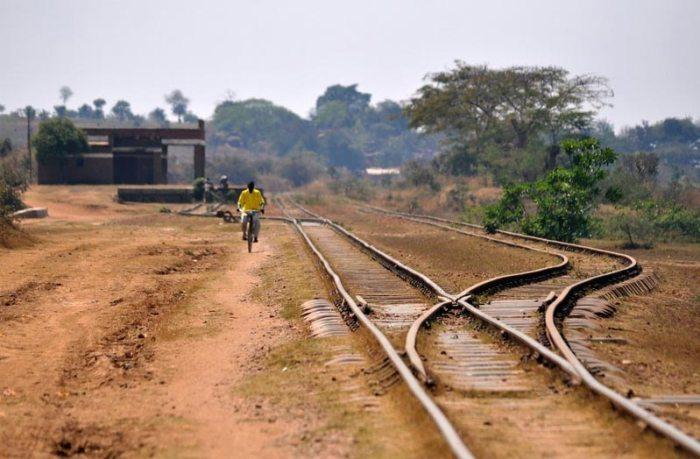 ferrovie in africa