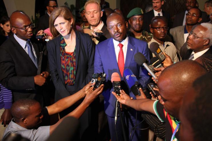 Burundi: lo spettro di un genocidio