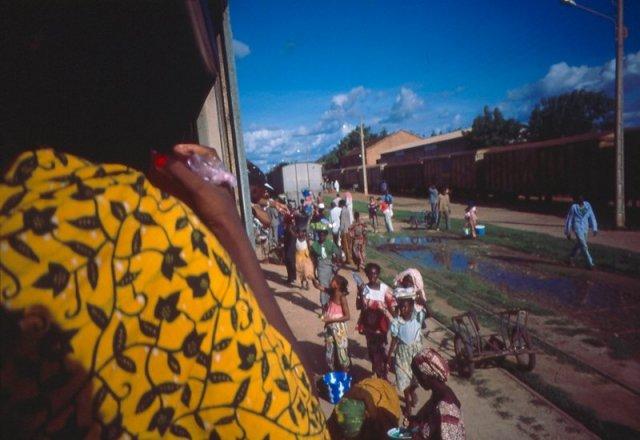 La ferrovia Bamako-Dakar: grandi imprese ed economia - See more at: http://www.buongiornoafrica.it/la-ferrovia-bamako-dakar-grandi-imprese-ed-economia/5404#sthash.JFlNWmDQ.dpuf
