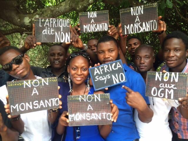 Nigeria: il ricatto della Monsanto