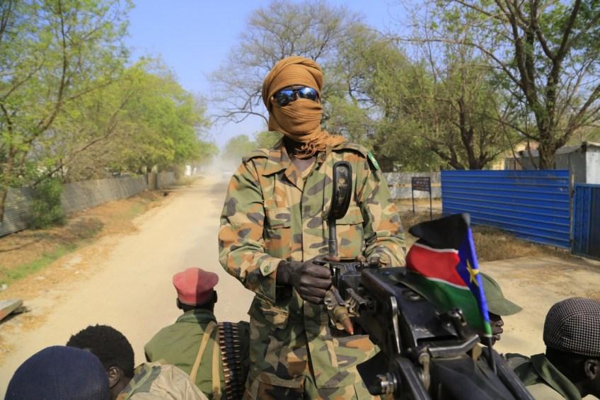 Sud Sudan: costretti a fare la pace