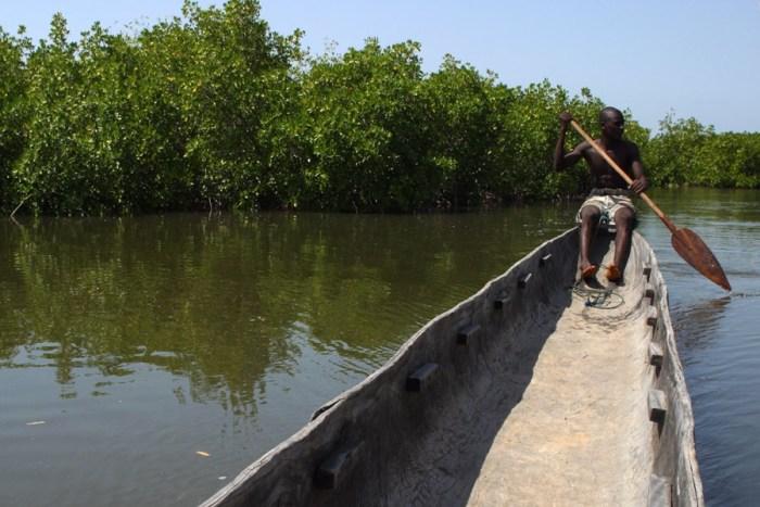senegal fiume