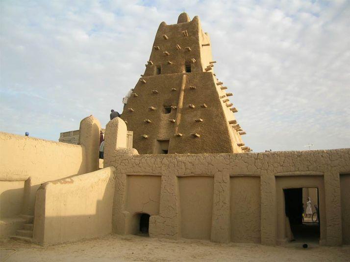 Mali Mausolei