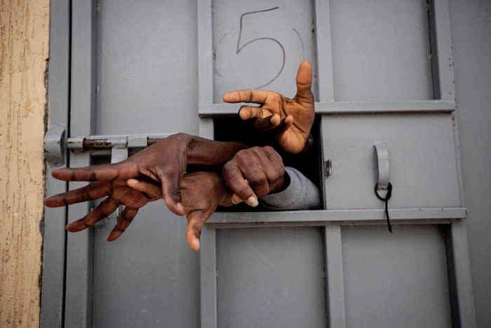 Libia: la pattumiera dei migranti