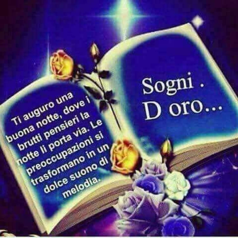 Buonanotte E Sogni Doro Religioso 5757 Buongiornocongesuit