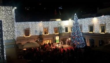 """""""La Val di Sole a Capri"""" mercoledì 7 dicembre"""