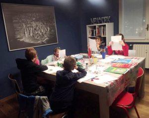 Susan English School Nuova Scuola D Inglese Per Bambini A Milano Buongiorno Online