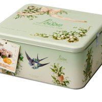 La colomba pasquale Loison: gusto e raffinatezza della collezione Latta in limited edition
