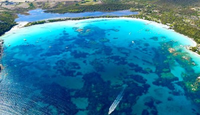 Corsica: spiagge modaiole o natura incontaminata? A voi la scelta