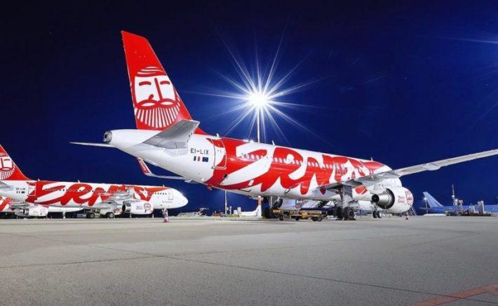 Ernest Airlines: parte il collegamento Roma Fiumicino – Odessa